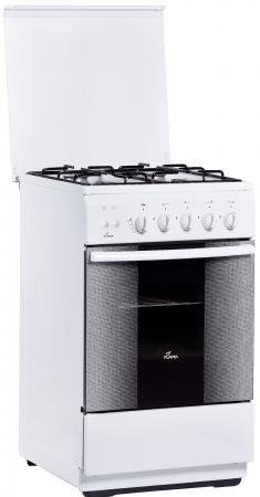 Газовая плита Flama FG 2424 W белый