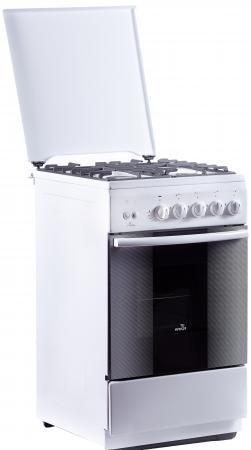 Газовая плита Flama FG 24211 W белый