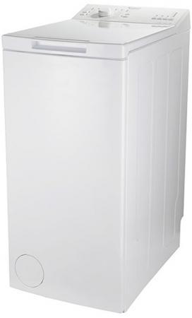 Стиральная машина Ariston WMTL 601 L CIS белый стиральная машина hotpoint ariston wmtl 501 l cis