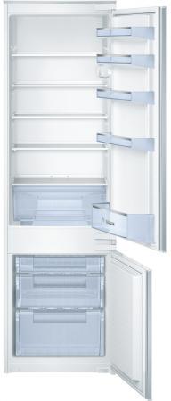 Холодильник Bosch KIV38X22RU белый