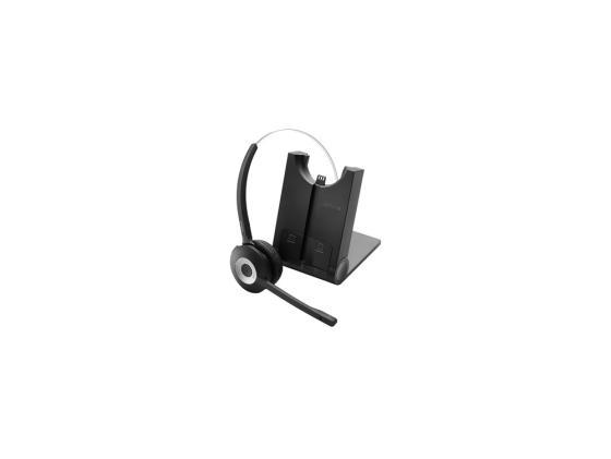 Гарнитура Jabra Pro 935 MS Mono Bluetooth 935-15-503-201 гарнитура jabra pro 935 ms mono bluetooth 935 15 503 201