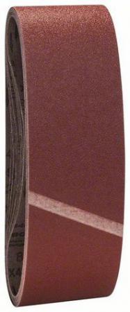 Набор шлифовальных лент Bosch 2608606083  набор шлифовальных лент bosch 2608606080