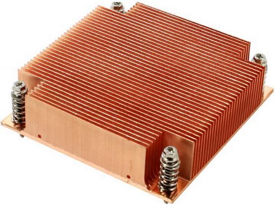 Радиатор Procase CP2011 1U под Socket2011