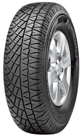 Шина Michelin Latitude Cross 215/75 R15 100T 215/75 R15 100T
