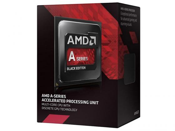Процессор AMD A8 7650K 3.3GHz 4Mb AD765KXBI44JA Socket FM2 OEM процессор amd a8 7650k fm2 ad765kxbi44ja
