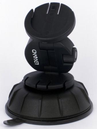 Автомобильный держатель LEXAND LH-110 для GPS/КПК/смартфонов/MP3/MP4 плеера/iPhone/портативного DVD плеера 360°