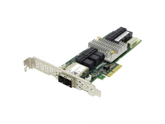 Контроллер Adaptec AEC-82885T PCI-E SAS 2283400-R цена