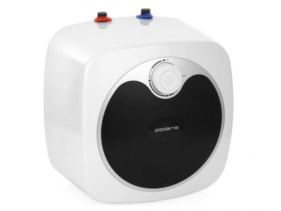 Водонагреватель накопительный Polaris PG-15UR 1500 Вт 15 л мультиварка polaris pmc 0559d кофе 860 вт 5 л