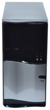 Корпус ATX Super Power QM105-A11 700 Вт чёрный серый корпус atx super power qm105 a11 700 вт чёрный серый