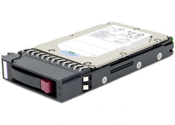 """Жесткий диск SSD 2.5"""" 240Gb HP SATAIII 756654-B21 жесткий диск серверный hp 872475 b21 300gb 872475 b21"""
