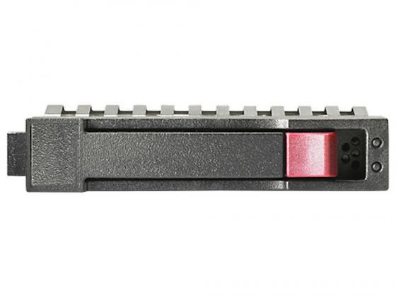 Жесткий диск SSD 2.5 240Gb HP SATAIII 756651-B21