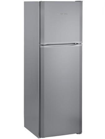 Холодильник Liebherr CTsl 3306-22 001 серебристый