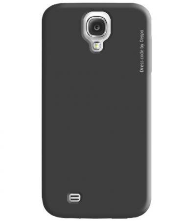 все цены на Чехол Deppa Air Case  для Samsung Galaxy S4 черный 83027 онлайн