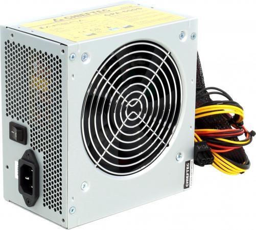 Блок питания ATX 600 Вт Chieftec GPA-600S блок питания chieftec блок питания chieftec gpa 700s