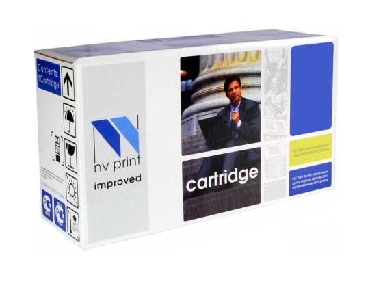 Картридж NV-Print CF380X 312X для HP Color LaserJet M475/M476 MFP черный 4400стр nv print cf303a magenta тонер картридж для hp laserjet enterprise flow mfp m880z m880z plus m880z plus nfc