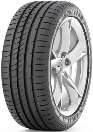 Шина Goodyear Eagle F1 Asymmetric 2 255/35 R20 97Y шина goodyear eagle f1 asymmetric 245 35 r20 95y