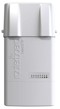 все цены на Точка доступа MikroTik RB911G-5HPacD-NB 802.11ac 900mbps 5ГГц