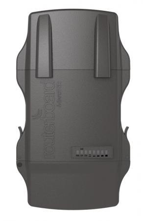 Точка доступа MikroTik NetMetal 5 802.11aс 5 ГГц 1xLAN USB серый