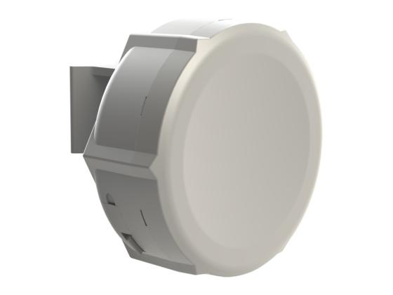 Мост MikroTik RBSXTG-5HPacD-SA 802.11acbgn 866Mbps 5 ГГц 1xLAN USB RJ-45 RJ-45 белый маршрутизатор mikrotik rbcap2n 802 11bgn 100mbps 2 4 ггц 1xlan белый
