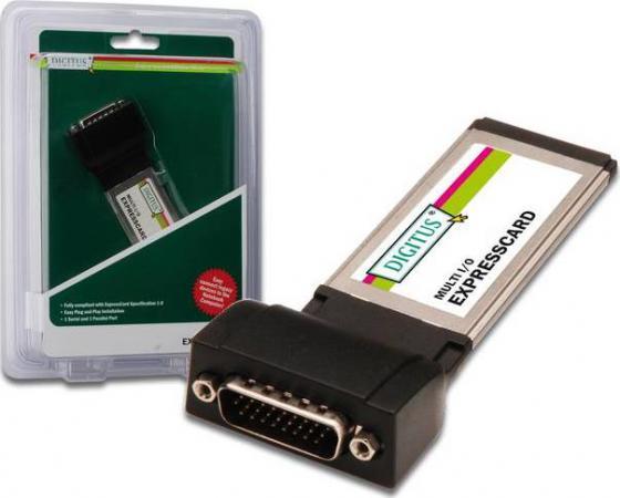 купить Контроллер Digitus DS-31206 онлайн