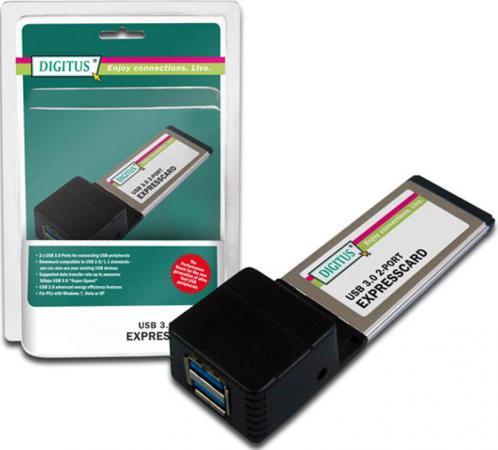 купить Контроллер Digitus DS-31220 онлайн