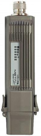 все цены на Маршрутизатор Mikrotik Metal 5SHPn 802.11n 5GHz RBMetal5SHPn