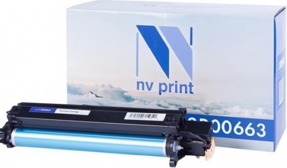 Фото - Картридж NV-Print 113R00663 для Xerox WC 312/M15/M15i 15000стр Черный картридж nv print ml 1710 univ