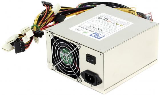 Блок питания ATX 450 Вт Procase MKP450 бп flex atx 400 вт procase gaf400