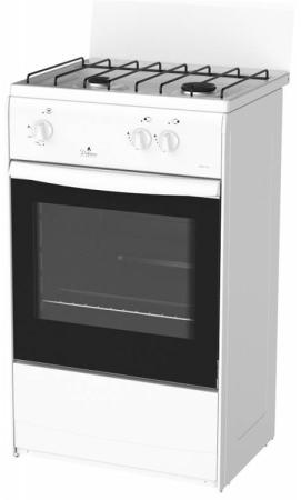 Газовая плита Дарина 1AS GM521 001 белый цена и фото