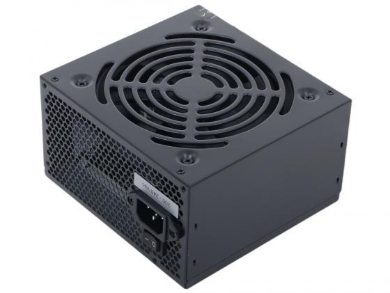 Блок питания ATX 450 Вт Aerocool VX-450 твердотельный накопитель ssd 2 5 960gb kingston hyperx savage read 520mb s write 490mb s sataiii shss37a 960g