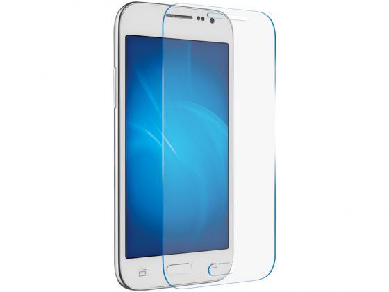 Защитное стекло DF sSteel-19 для Samsung Galaxy Core Prime