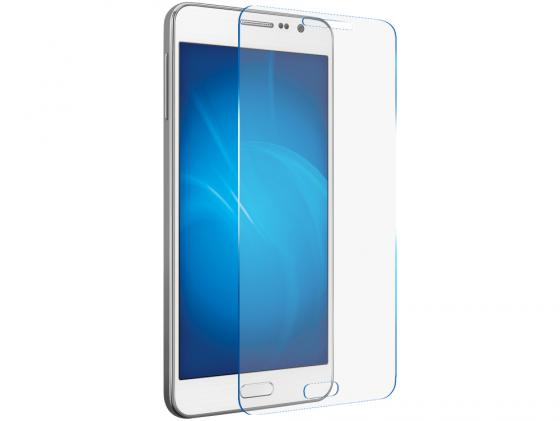 все цены на Защитное стекло DF sSteel-21 для Samsung Galaxy E5 онлайн