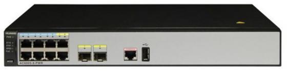 Коммутатор Huawei AC6005-8-8AP 8 портов 10/100/1000Mbps 2356816 100 8 mcr100 8 sot89 1a600v