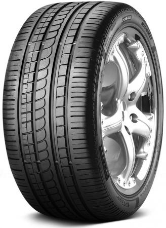 Шина Pirelli P Zero Rosso Asimmetrico 235/60 R18 103V 235/60 R18 103V шина pirelli scorpion verde all season 285 60 r18 120v xl