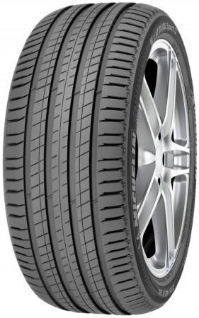 Шина Michelin Latitude Sport 3 235/60 R18 107W