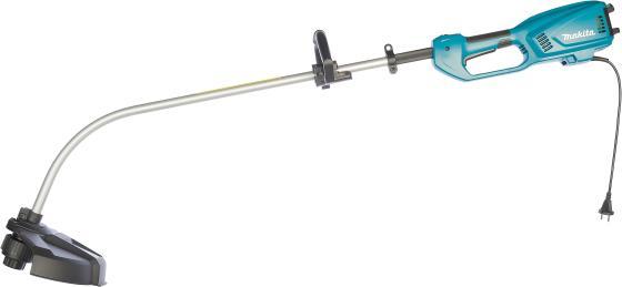Триммер электрический Makita UR3500 700Вт цена и фото