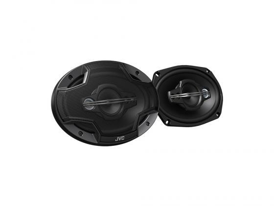Автоакустика JVC CS-HX6959 коаксиальная 5-полосная 15х23см 80Вт-650Вт цена