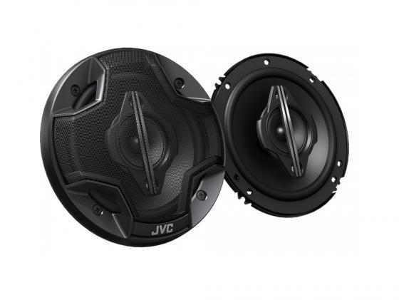 Автоакустика JVC CS-HX649 коаксиальная 4-полосная 16см 50Вт-350Вт коаксиальная автоакустика jvc cs hx649