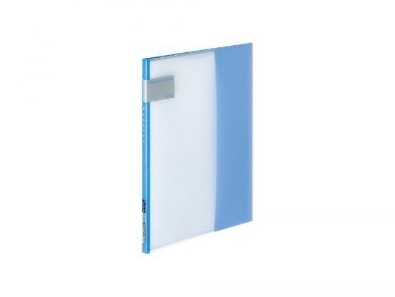 Папка-уголок Kokuyo RA-T1-3 A4 синий kokuyo kokuyo campus классический книжный переплет книги ноутбук мягкие рукописи в5 60 страница 4 случайный цвет в соответствии с настоящим аппаратом wcn cnb1610