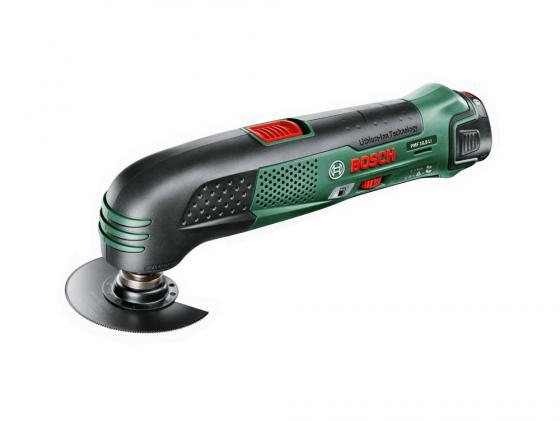 цена на Многофункциональная шлифмашина Bosch PMF 10.8 Li