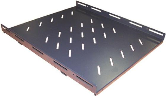 Полка Lanmaster TWT-CBB-S4-8/60 для напольных шкафов глубиной 800мм до 60кг