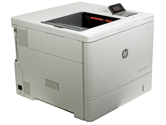 Принтер HP LaserJet Enterprise 500 color M552dn B5L23A цветной А4 33ppm 1200x1200dpi 1024Mb Ethernet USB мфу hp laserjet enterprise mfp m527f f2a77a ч б a4 43ppm 1200x1200dpi duplex ethernet usb