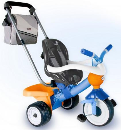 велосипед pegasus comfort sl 7 sp 28 2016 Велосипед трехколёсный Coloma Comfort ANGEL Blue/orange Aluminium голубой 891-14