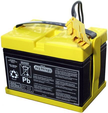 Аккумулятор Peg Perego 24V 5A/h