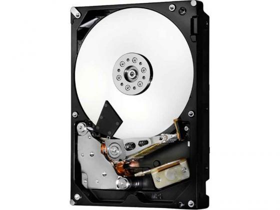 Жесткий диск 3.5 4Tb 7200rpm HGST Ultrastar 7K6000 SATAIII HUS726040ALE614 0F23025 жесткий диск 3 5 10tb 7200rpm seagate sataiii st10000nm0016