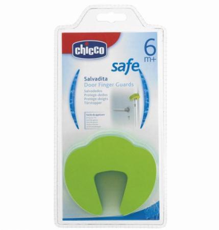 Защита для дверей Chicco от прищепления пальцев