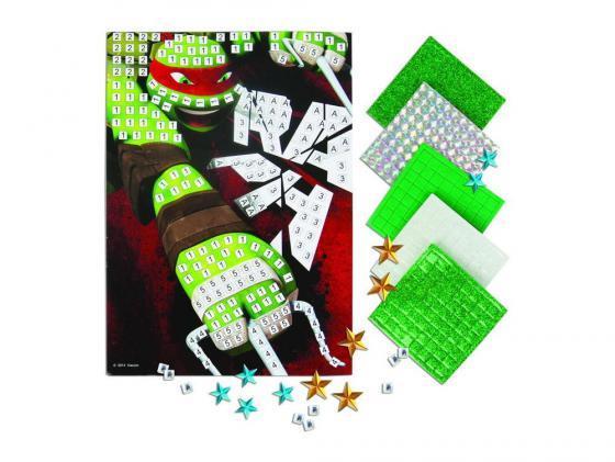 мозайка 120 элементов эра эр 1 Мозайка мягкая 600 элементов Kuso Рафаэль K10037
