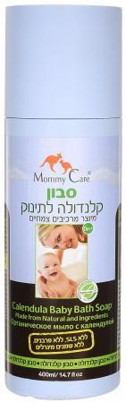 Mommy Care Органическое мыло 400 мл kangaroo mommy xm107