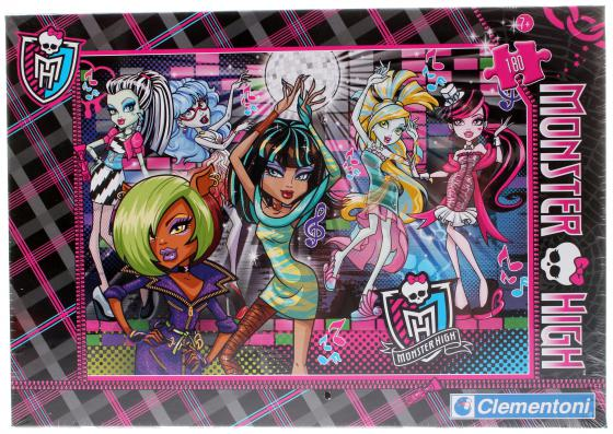 Пазл 180 элементов Monster High специальная коллекция 7310 потапова а ред monster high коллекция наклеек isbn 4680010499719