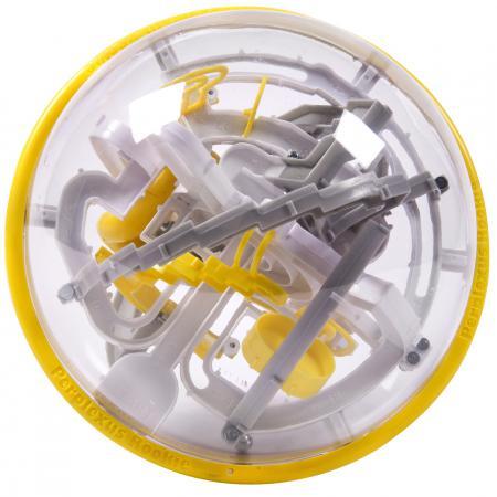 Игра-головоломка SPIN MASTER Perplexus Rookie, 70 барьеров от 6 лет 34176 spin master spin master головоломка perplexus rookie 70 барьеров